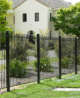 Chain Link Fencing Tubular Fencing Welded Mesh Fencing